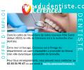 Recherche dentiste