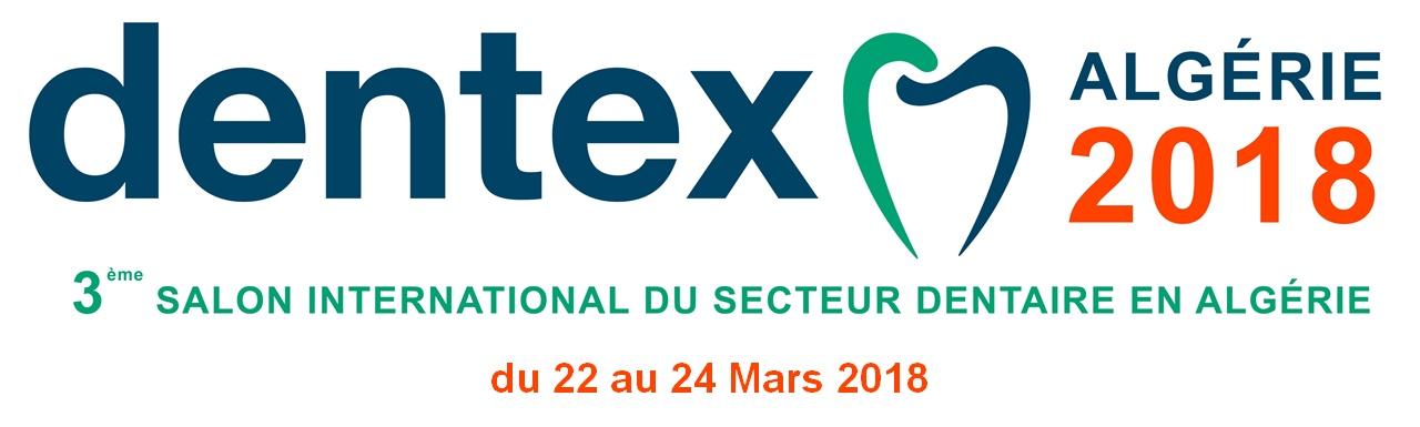 """Résultat de recherche d'images pour """"3è salon international du secteur dentaire en Algérie"""""""