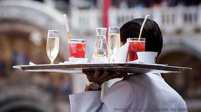 boissons et santé des dents