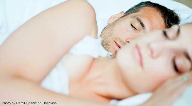 Apnée du sommeil et ronflements