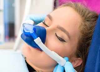 Sédation dentaire